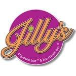 Jillys Logo Square